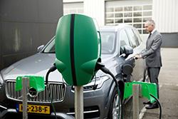 Elektrische Auto Nog De Moeite Waard Kallen
